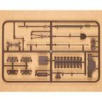 figma Vehicles ガールズ&パンツァー 1/12 IV号戦車 車外装備品セット(茶) マックスファクトリー