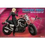 1/12 Fate/Zero No.1 YAMAHA VMAX セイバーパッケージ アオシマ
