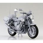 1/12 ネイキッドバイク No.SP Honda CB400 SUPER FOUR 大阪府警 スカイブルー隊(青バイ) アオシマ