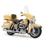 1/6 オートバイシリーズ No.40 ハーレーダビッドソン FLH クラシック タミヤ