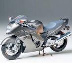 タミヤ オートバイシリーズ No.070 1/12 Honda CBR1100XX スーパーブラックバード プラモデル 模型