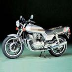 タミヤ オートバイシリーズ No.006 1/12 ホンダ CB750F プラモデル 模型