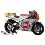 1/12 ヤマハ YZR500(0W98) チーム ラッキーストライク ロバーツ 1988 ハセガワ