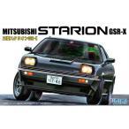 フジミ 1/24 インチアップシリーズ No.117 三菱スタリオン GSR(ID-117) プラモデル 模型