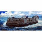 ピットロード 1/144 Dシリーズ D03 海自 エアクッション型揚陸艇LCAC 10式戦車1輌(キット)付き プラモデル 模型