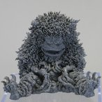 大山竜制作 ディケイド ガラモン レジンキャストキット(再販) 海洋堂
