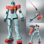 ROBOT魂 〈SIDE MS〉 機動戦士ガンダム RGM-79 ジム ver. A.N.I.M.E. バンダイ