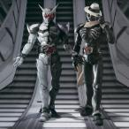 S.I.C. 仮面ライダーW Vol.59 ファングジョーカー&仮面ライダースカル バンダイ フィギュア