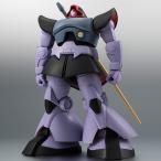 ROBOT魂 〈SIDE MS〉 機動戦士ガンダム MS-09 ドム ver. A.N.I.M.E. バンダイ