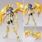 聖闘士聖衣神話EX 聖闘士星矢 スコーピオンミロ(神聖衣) バンダイ