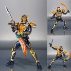 S.H.Figuarts 仮面ライダー鎧武 オレンジアームズ -20 Kamen Rider Kicks Ver.- バンダイ
