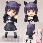 キューポッシュ 俺の妹がこんなに可愛いわけがない。 黒猫 コトブキヤ