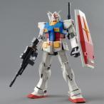 MG 1/100 RX-78-02 ガンダム ジ・オリジン バンダイ