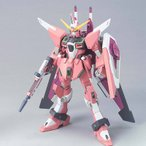 HG SEED 1/144 No.32 ZGMF-X19A インフィニットジャス