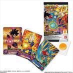 スーパードラゴンボールヒーローズ カードグミ 1BOX(20個入り) バンダイ