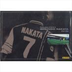 Primo anno in SerieA HIDETOSHI NAKATA 1998-1999 中田英寿カードセット PANINI