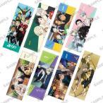 ユーリ!!! on ICE ロングポスターコレクション vol.2 1BOX(8個入り) KADOKAWA