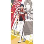 新テニスの王子様 ビジュアルバスタオル 7.幸村精市 エンスカイ【07月予約】