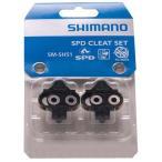SHIMANO シマノ SM-SH51 シングルリリース クリートセット