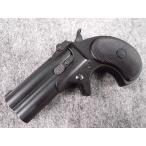 デリンジャー バリュースペック BK(8mmBB弾)