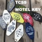 TCSS PARADISE MOTEL KEY キーホルダー 2017SP