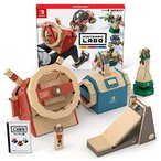 Nintendo Labo (ニンテンドー ラボ) Toy-Con 03: Drive Kit - Switch