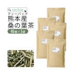 桑の葉茶 ティーパック 2g×80個 焙煎 熊本産(くわの葉茶 桑茶 桑の葉のお茶 国産 健康茶)