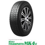 トーヨー ウィンタートランパス MK4α 205/55R17