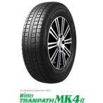 トーヨー ウィンタートランパス MK4α 215/60R16