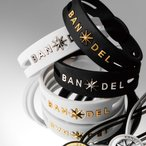BANDEL バンデル メタリックシリーズ メタルエディション ブレスレット METALLIC SERIES METAL EDITION BRACELET メンズ レディース ユニセックス
