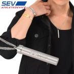 SEV メタルバーチカルV2 ネックレス