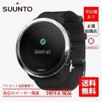 【正規取扱店】SUUNTO 3 FITNESS BLACK スント3フィットネス ブラック コネクテッドGPS