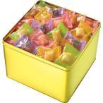 お中元ギフト 送料無料 亀田おもちだまゴールド缶(おもちだまG) / ギフト 贈り物  セット 詰め合わせ おかき せんべい 煎餅 和菓子 贈り物 内祝い