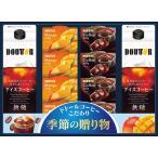 ショッピングお中元 お中元 コーヒー 送料無料 ドトールコーヒー アイスコーヒー&ゼリー詰合せ(DRJ−30) / 御中元 お中元ギフト アイスコーヒー ギフト 詰め合わせ セット