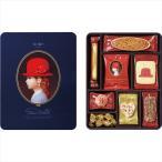 洋菓子 ギフト 赤い帽子 ブル—(16134) / お菓子 洋菓子 焼き菓子 お菓子セット ギフト 贈り物 セット 詰め合わせ 内祝い プレゼント 出産内祝い 贈答用