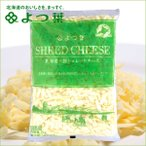 お中元ギフト よつ葉 北海道十勝シュレッドチーズ 1kg