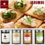 惣菜 ギフト 北海道 ノースファームストック NORTHFARMSTOCK バーニャカウダ・北海道野菜のディップ3種(BD-04) / ギフト セット 詰め合わせ