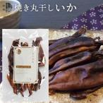 メール便 送料無料 珍味 国産 焼き丸干しいか (100g) / ぽっきり ポッキリ 海鮮珍味 おつまみ 北海道 お試し