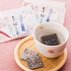 北海道産こんぶ使用 贅沢梅こんぶ茶(15袋入り)