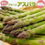 蘆筍 - アスパラガス グリーンアスパラ 800g 北海道産 L/2L混 早出し