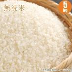 北海道産無洗米5kgお米の買い置きに