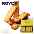 母の日 プレゼント  ロイズ ROYCE バトンクッキーココナッツ 25枚入 スイーツ お取り寄せ 北海道 お土産