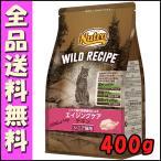 ニュートロ キャット ワイルドレシピ エイジングケア チキン シニア猫用 400g B2 キャットフード エサ ドライフード 自然素材