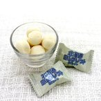 お菓子 キャンディ ロマンス製菓 北海道 お土産 ミルクソフトキャンディ 105g 「ゆうパケット対象商品」 お取り寄せ プレゼント 贈り物