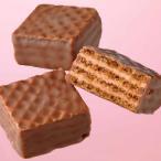ロイズ チョコレートウエハース[いちごクリーム12個入] 北海道 お取り寄せ お菓子 お土産 スイーツ ギフト 北海道 応援 ギフト