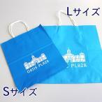 お中元 2020 お土産 オアシスプラザ オリジナル紙袋 Sサイズ/Lサイズ レジ袋有料化 ご持参用