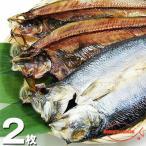 鯡魚 - にしん 一夜干し 大サイズ 2枚