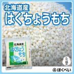 【新米】北海道産 はくちょうもち 1kg もち米 【メール便送料無料】 平成28年産