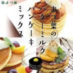 よつ葉乳業 バターミルク パンケーキミックス 450g×2袋 【ミックス粉】 メール便 送料無料