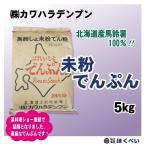 カワハラデンプン 5kg 送料無料 北海道産じゃがいも100% 高級片栗粉 澱粉 でんぷん